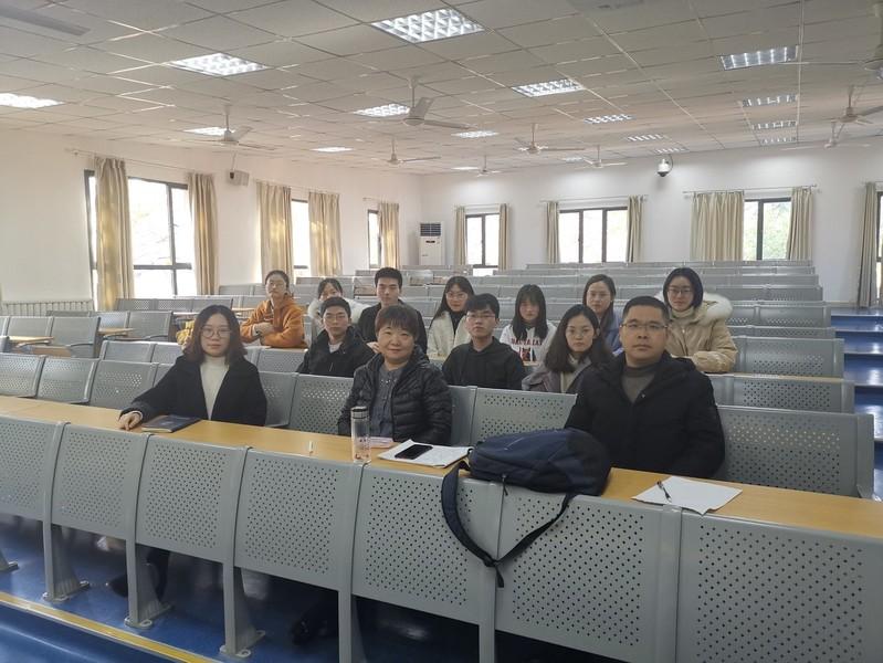 外联部部长_中国科学技术大学管理学院MF学生联合会正式成立